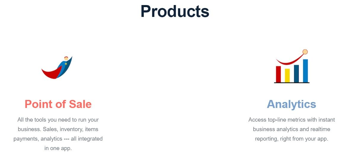 Kahero Products